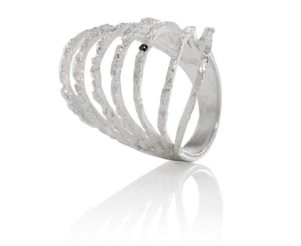 Nanook ring
