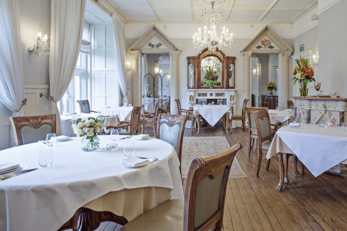 Hattusa Restaurant