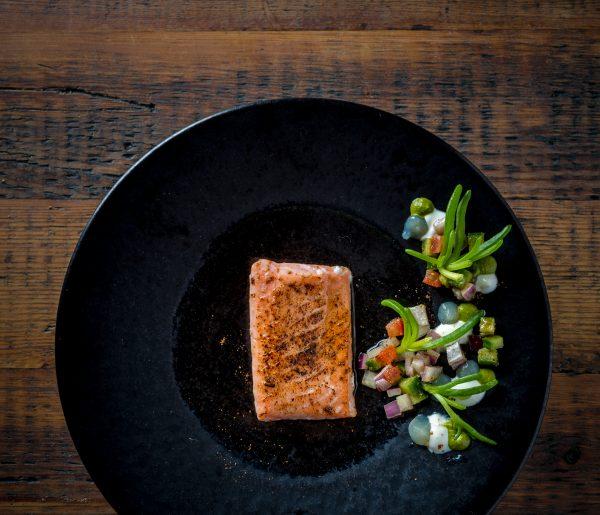 Chacoal Smoke Mustard Salmon Mi Cuit-29