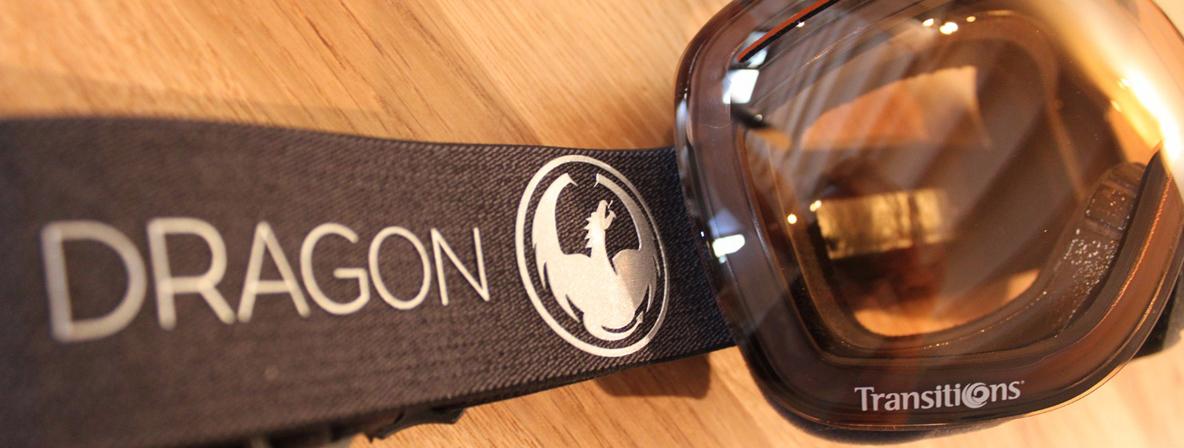 Dragon: Iconic Active Eyewear