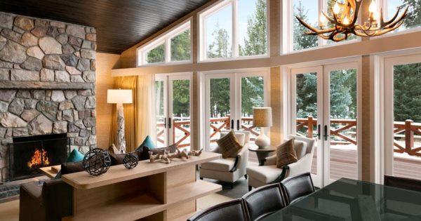 Fairmont Jasper Park Lodge Alberta
