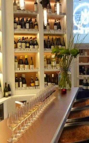 M Wine Bar 2