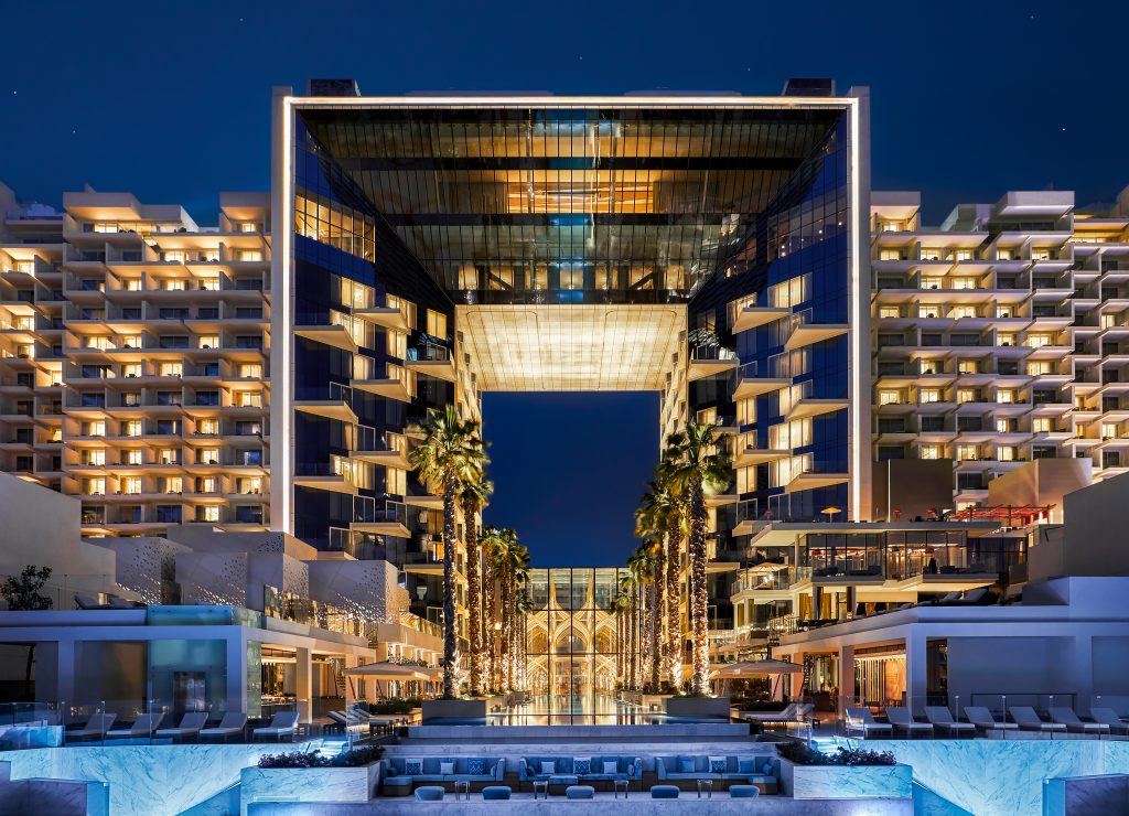 Ihram Kids For Sale Dubai: FIVE Palm Jumeirah Dubai Hotel And Resort