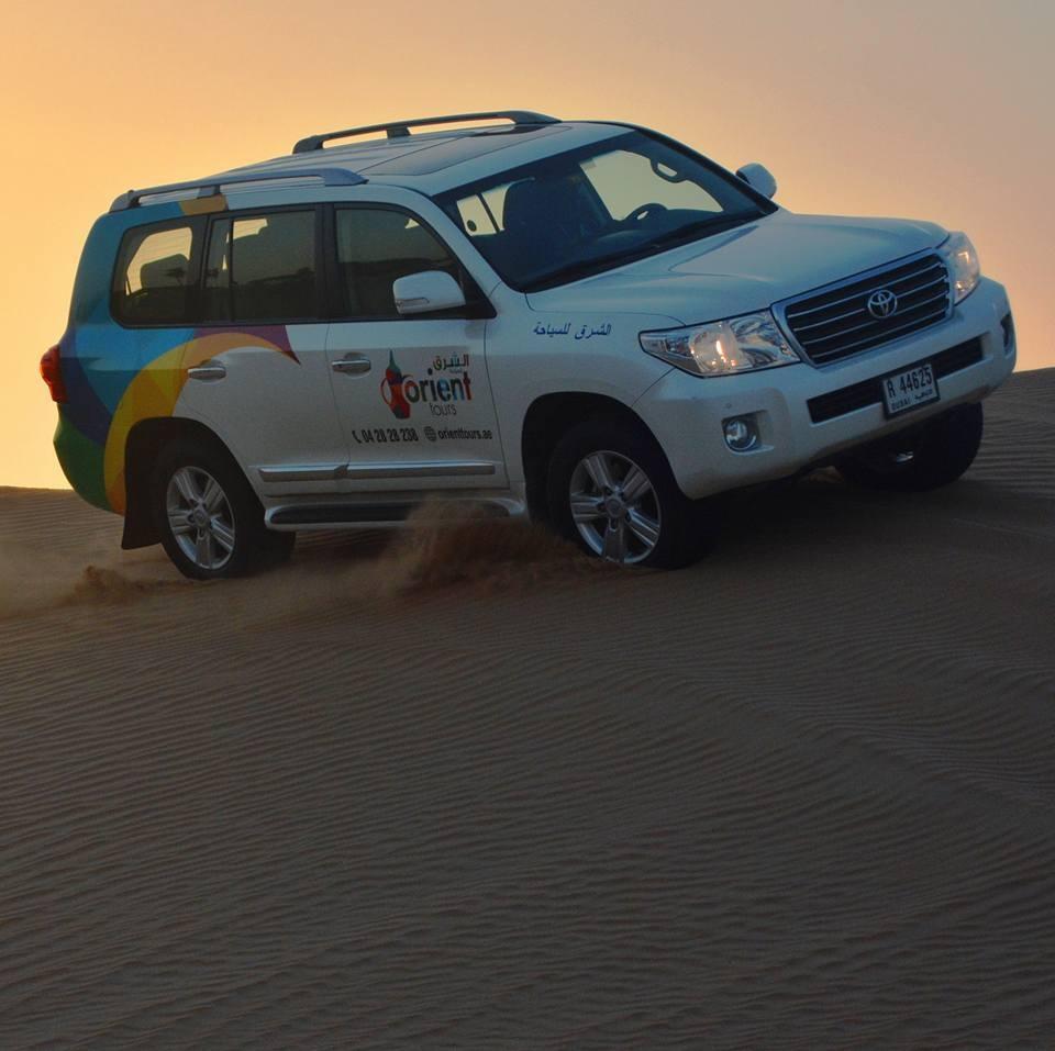 Orient Tours LLC Dubai