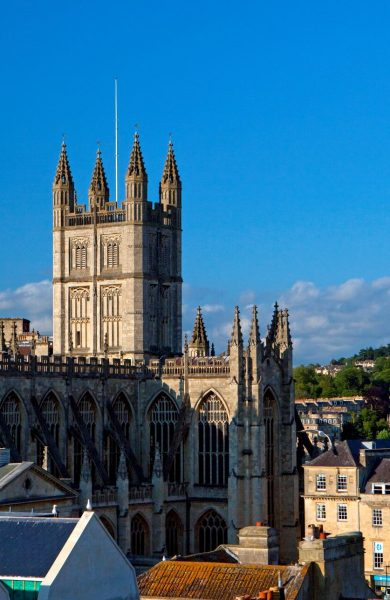 28 -View of Bath Abbey_preview