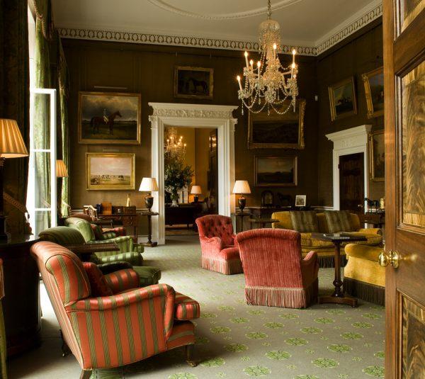 Jockey Club Rooms, Newmarket