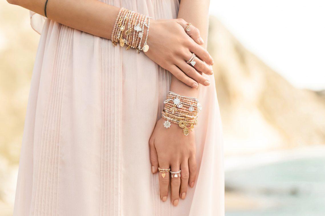 Interview with Jewellery Designer Chloe Moss