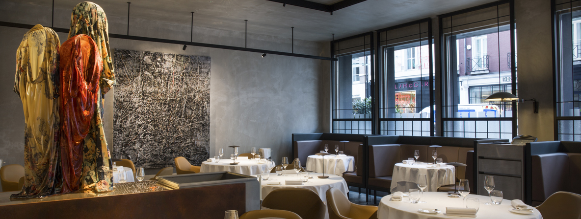 The Square: A restaurant reincarnated