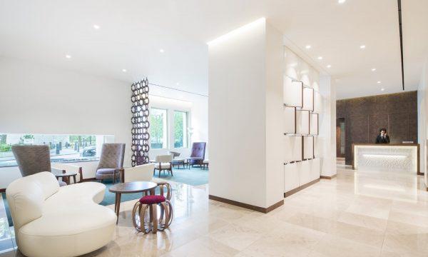 Metropolitan London - Hotel