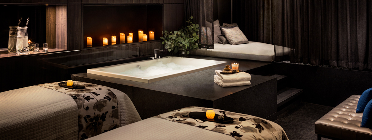 A truly restorative treatment at The Spa by Ivanka Trump
