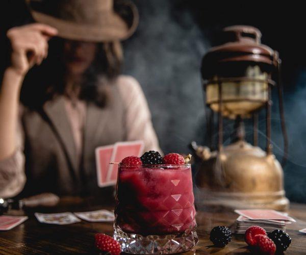 moonshine cocktail
