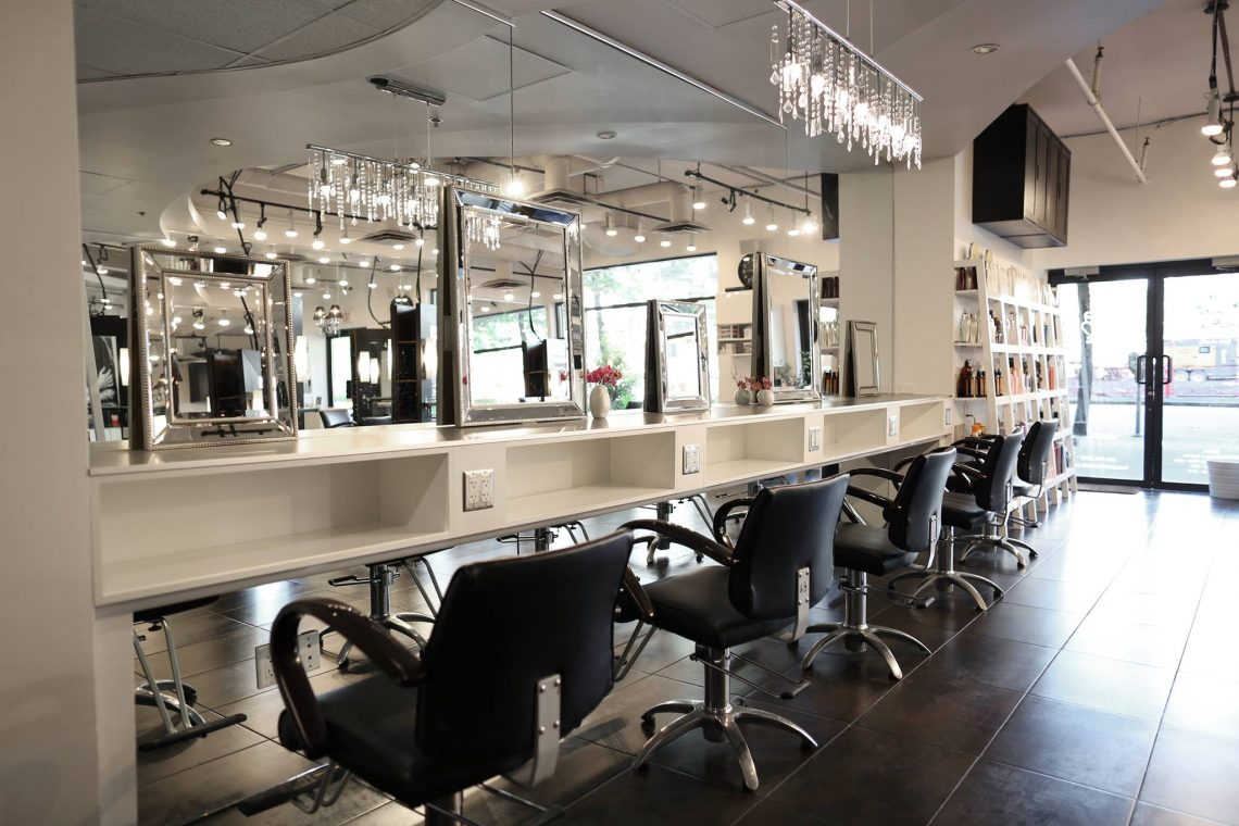 The Lounge Hair Studio