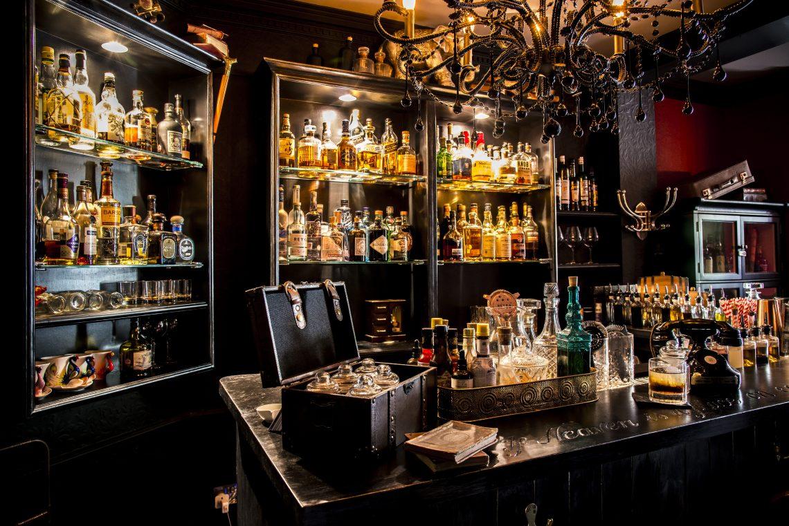 Vijay's Bar & Lounge