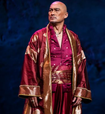 THE KING AND I - CREDIT - MATTHEW MURPHY