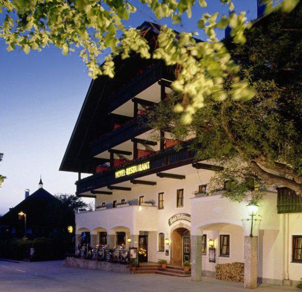 Hotel Mohrenwirt Fuschl