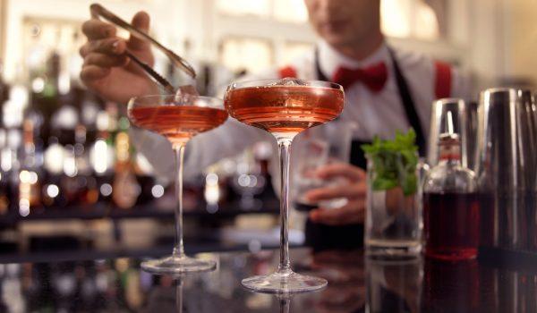 Cocktail Simpson's
