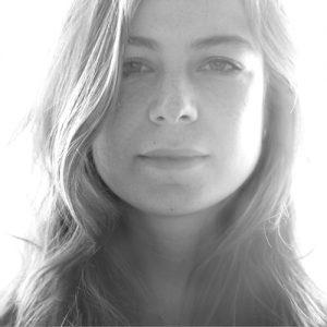 Katie Bamber
