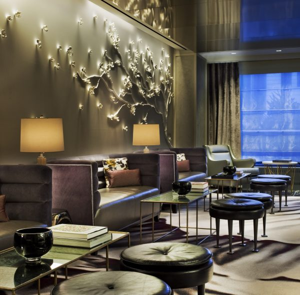 Lobby Lounge 02 Loews New York Regency