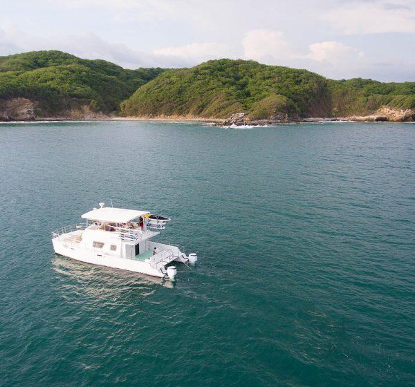 Punta Mita Expeditions