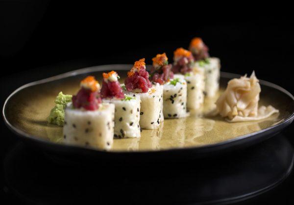 SUMOSANTWIGA Sushi