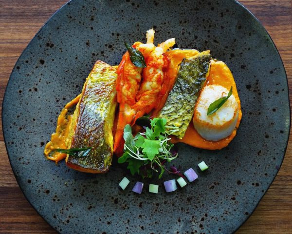Seafood Sindhu
