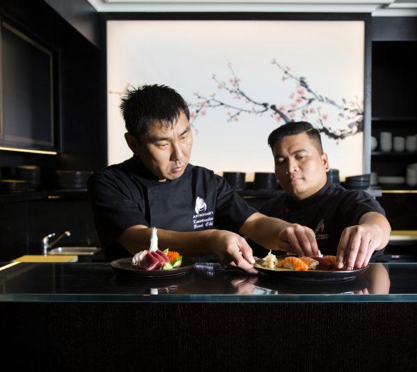 Sumosan Chefs