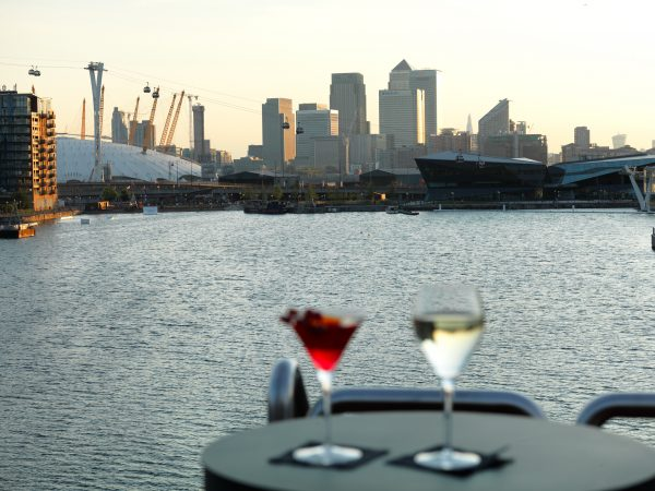 Sunborn View Docklands