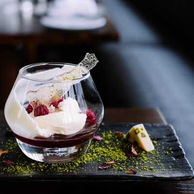 Sindhu Dessert