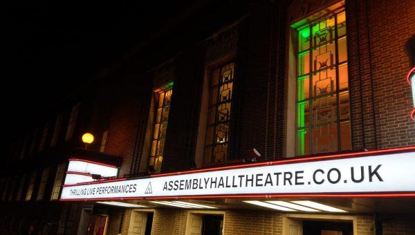 Assembly Halls