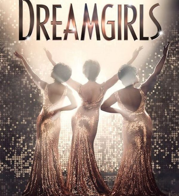 Dreamgirls Savoy