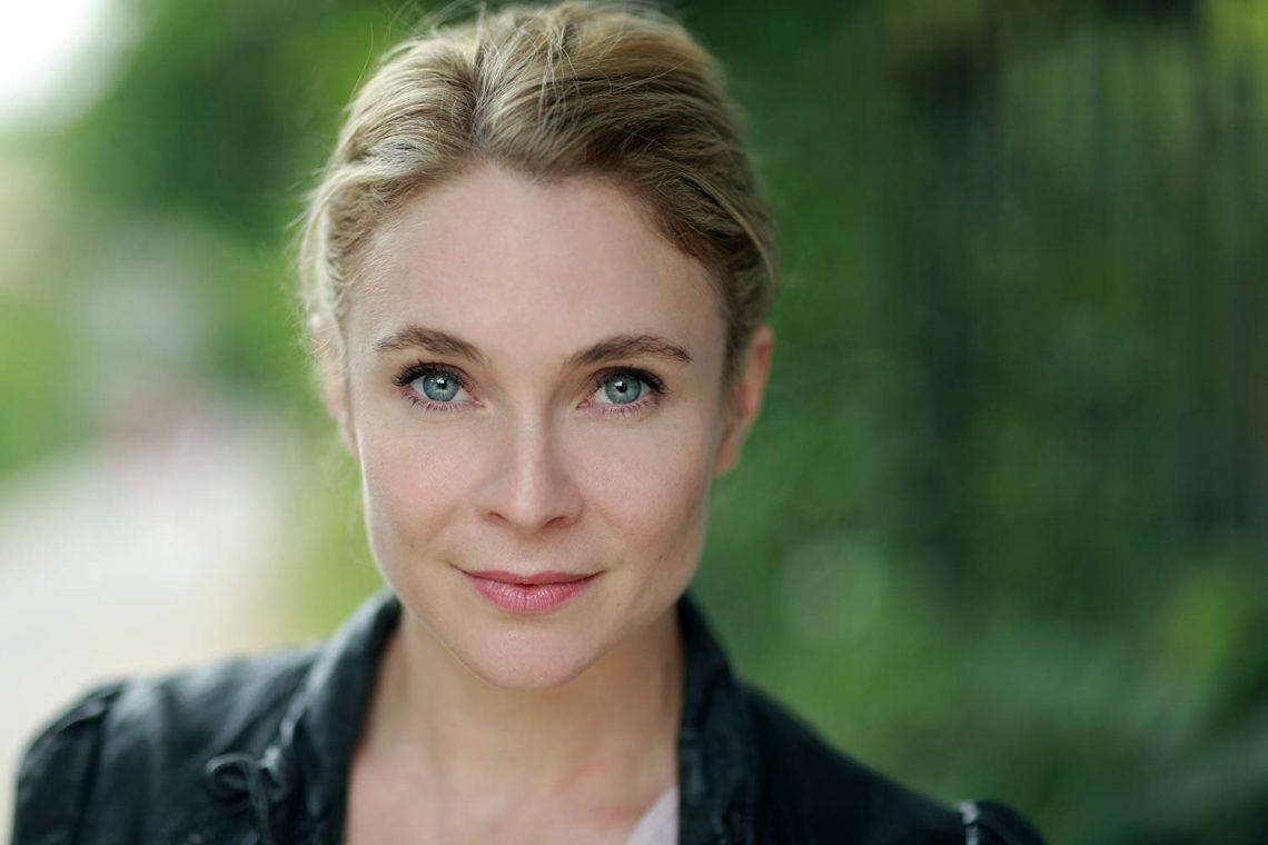 Interview with Kaisa Hammarlund