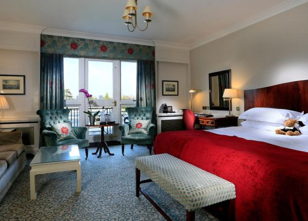 Compleat Angler Room