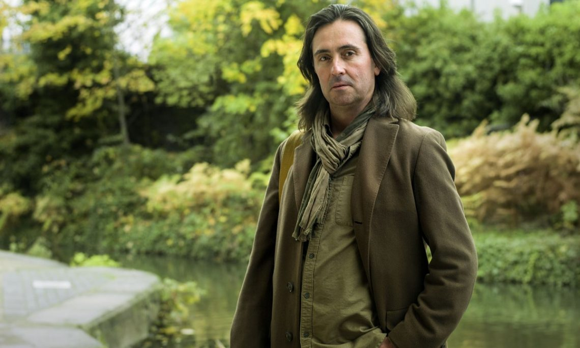 Interview with Neil Oliver