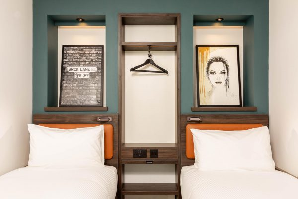East London Room