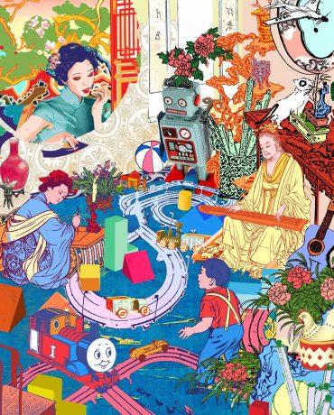 Jacky Tsai 1