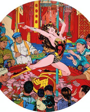 Jacky Tsai 2