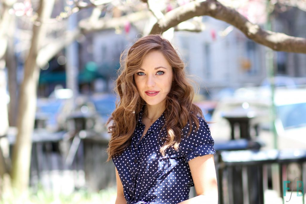 Interview with Laura Osnes