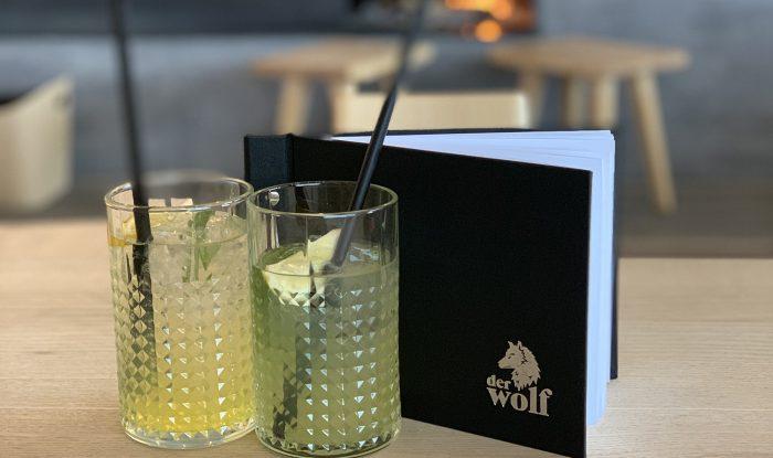 Der Wolf Limoncello Spritz