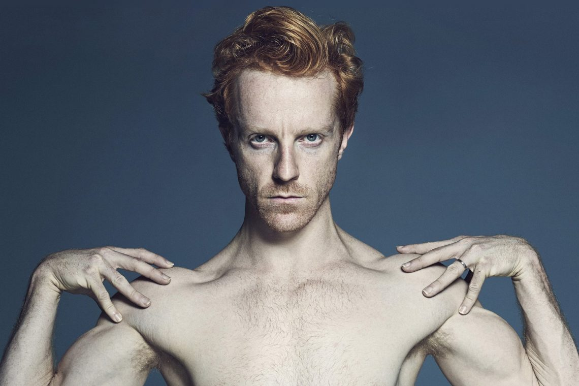 Interview with Steven McRae; Principal Dancer with the Royal Ballet London