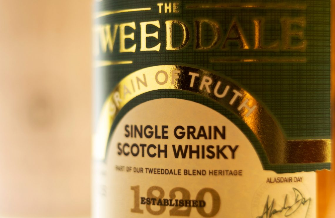 Tweeddale Whisky