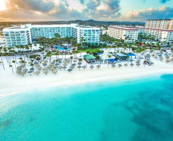 Marriott Aruba