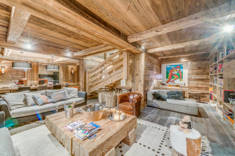 Les Sorbiers Apartment in Val d'Isère