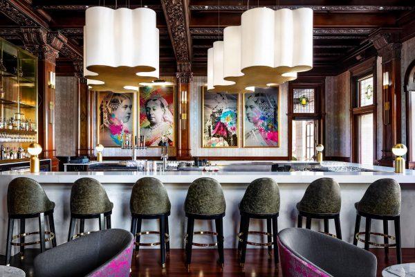 Q Empress Bar