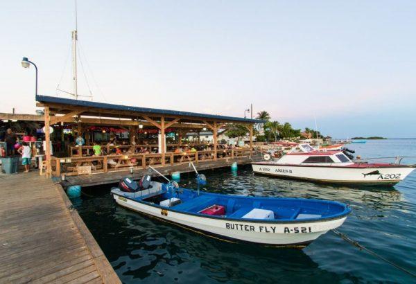 Zeerovers Aruba BBB