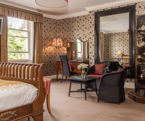 Eastbury Suite