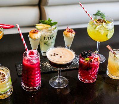 Namaste Cocktails