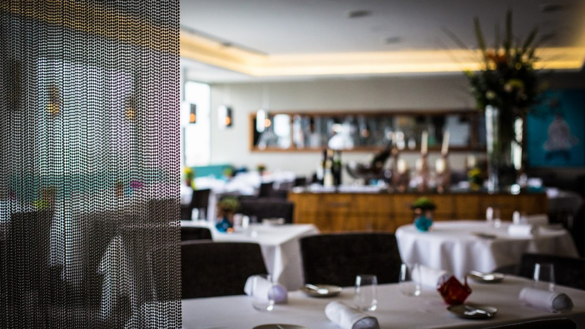 Restaurant James Sommerin