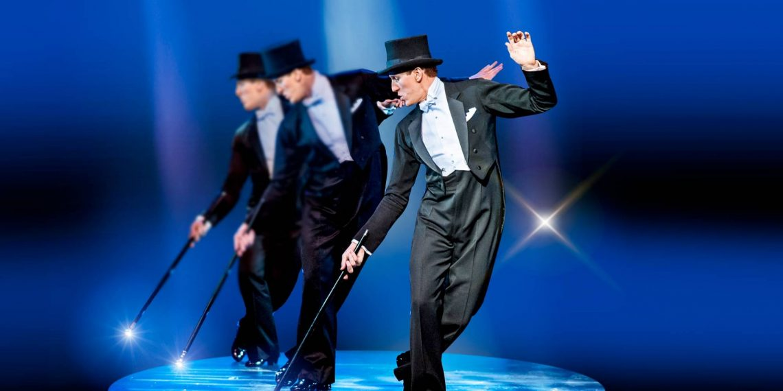 Interview with Brendan Cole