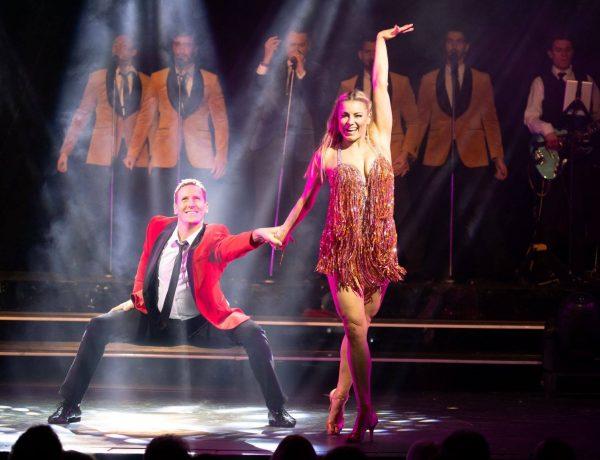 Show Man Dance