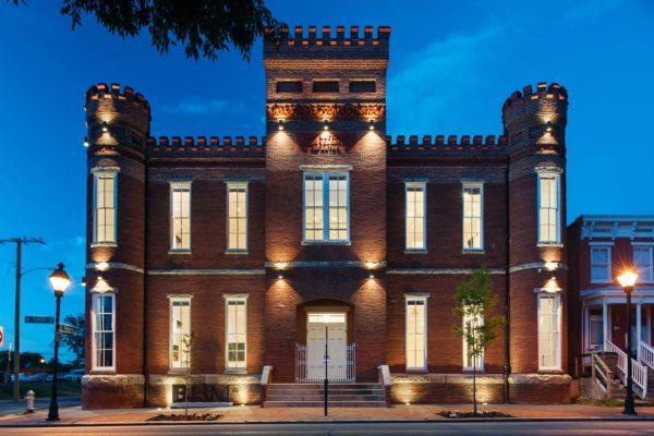 black history museum